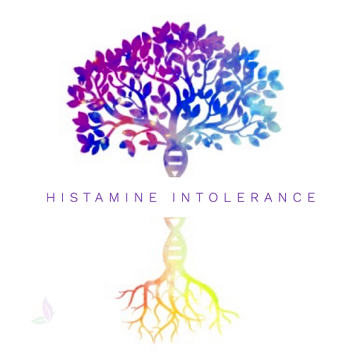 Reducing Histamine Inflammation Naturally