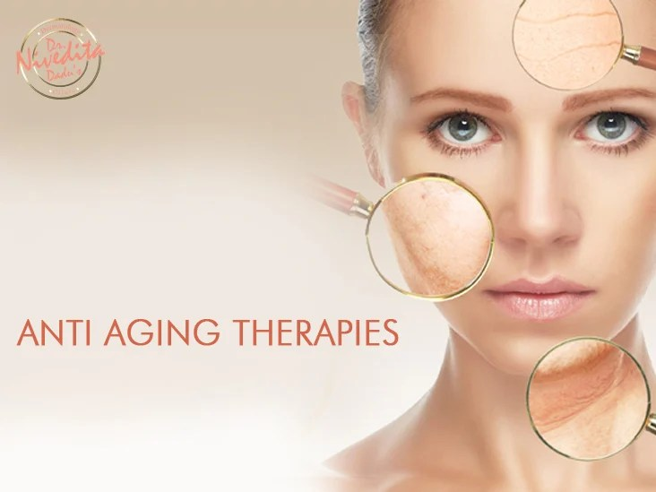 Confused What Anti Aging Treatment Will Work Best For You