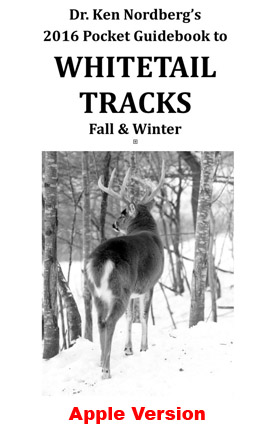 Doc's Track Guide cover, the Apple iTunes version.