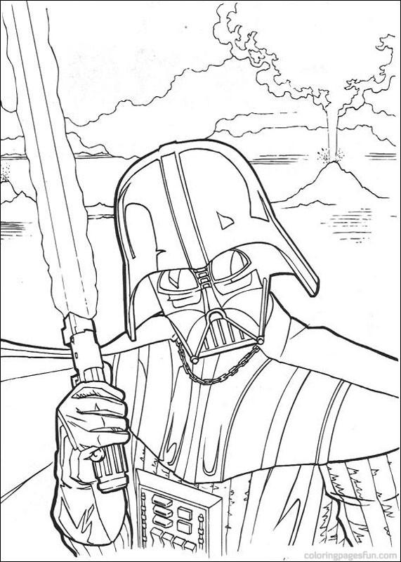 Drawings Luke Wars Star Skywalker