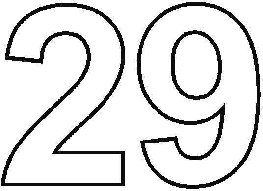 29 Dr Odd