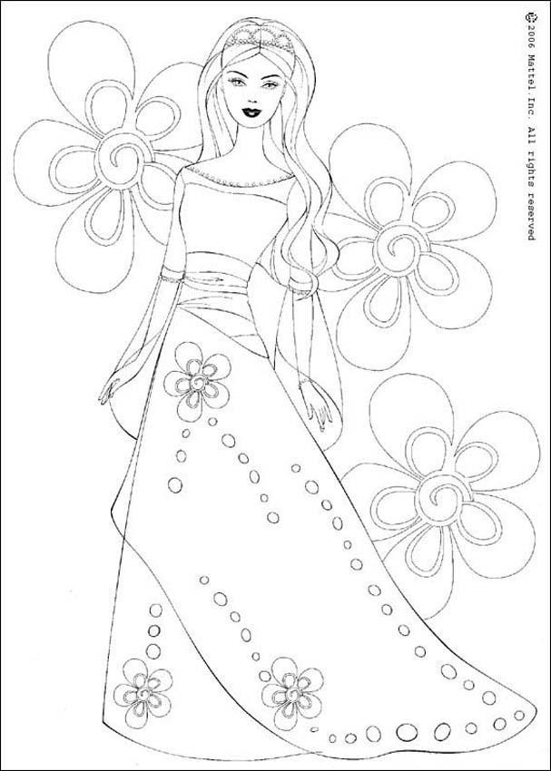 Princezna 8