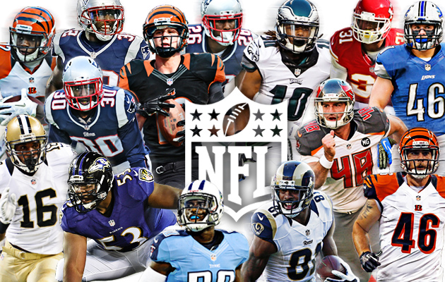 Nfl Best Cool Funny