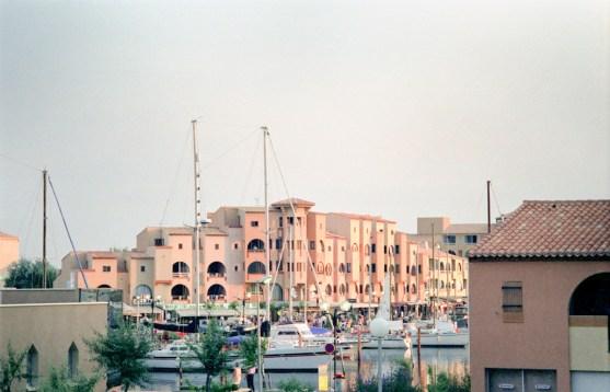 Port Leucate