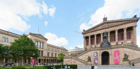 Berlin, Museumsinsel