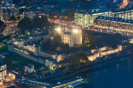 London 2017, Tower