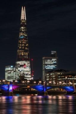 London 2017, The Shard