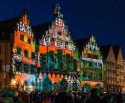 Luminale 2018 in Frankfurt