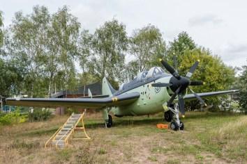 Aeronauticum, Nordholz