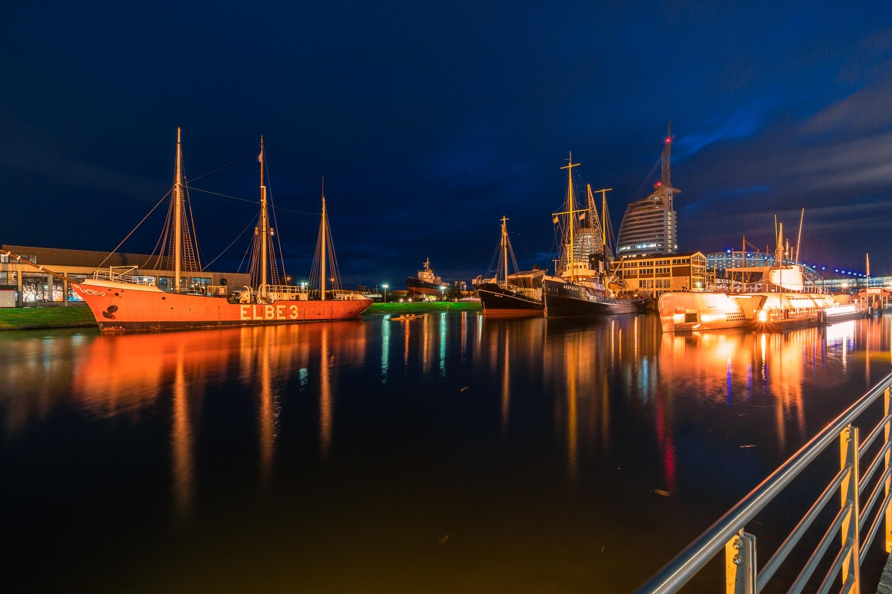 Bremerhaven Blog