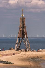 Kugelbake, Cuxhaven
