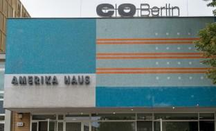 C/O Berlin - Amerika Haus