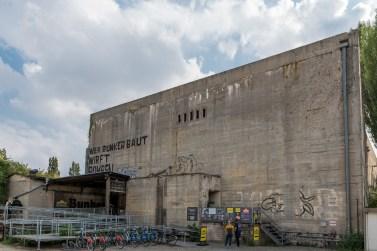 Berlinstory Bunker