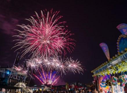 Warsteiner Internationale Montgolfiade 2019