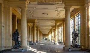 Potsdam - Park Sanssouci - Orangerie