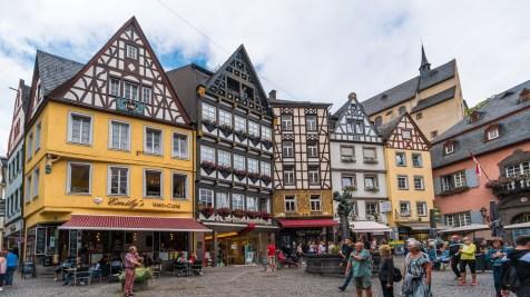 Koblenz, Altstadt
