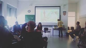 24.03.2017. Edukacija asistenata u terapijskim zajednicama