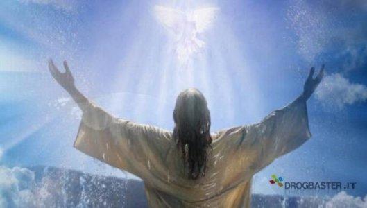 Immagine copertina Facebook cover per Pasqua