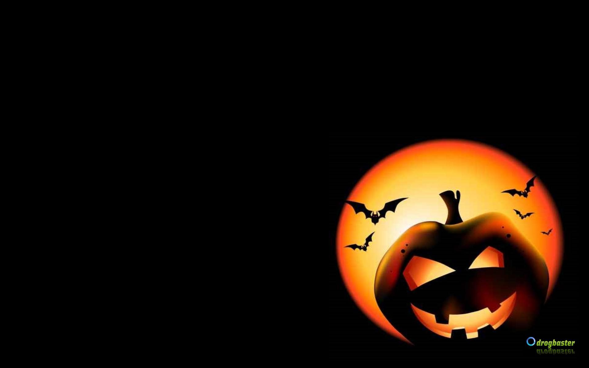 Wallpapers gratis per la festa di Halloween