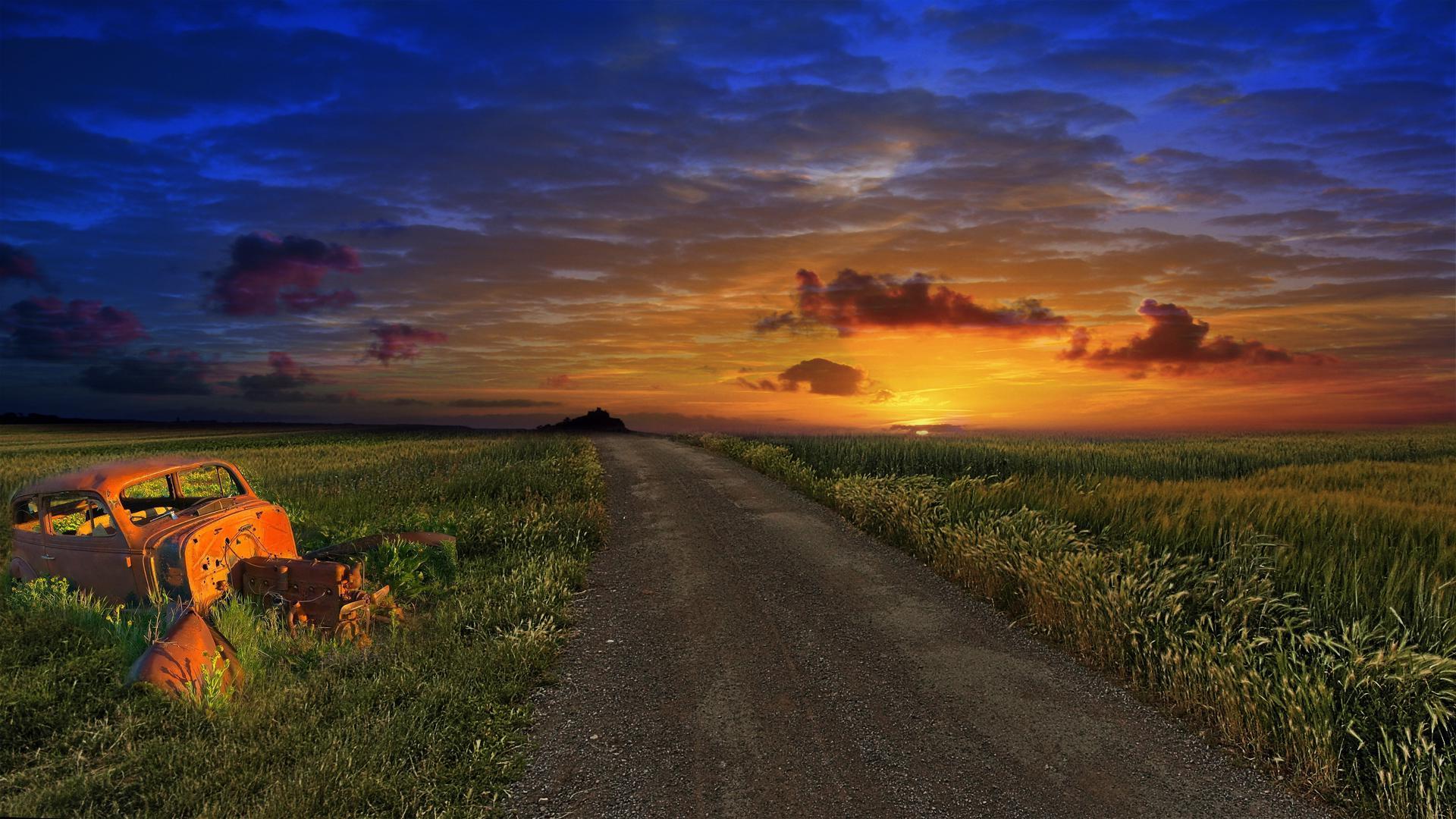 Splendidi paesaggi della Natura per Pc desktop Android e Iphone