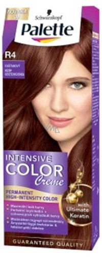 Schwarzkopf Palette Intensive Color Creme Hair Color Shade
