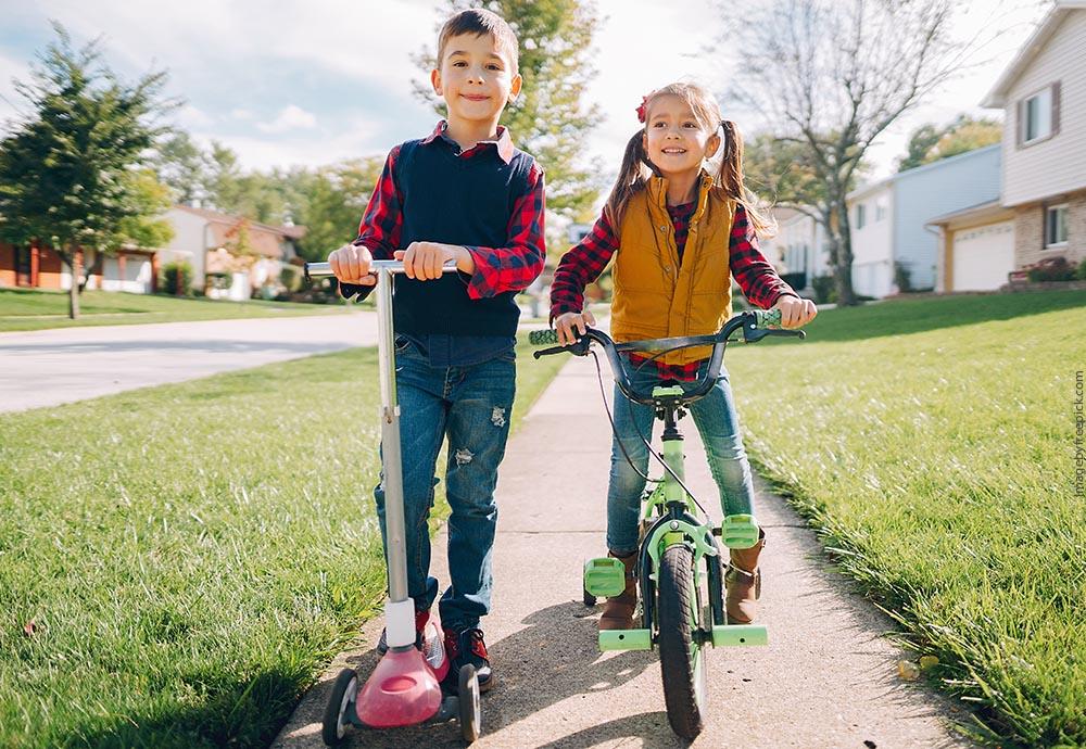 habitos saludables para chicos