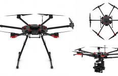 Hexacopter Flight Controller MultiWii Flight Controller