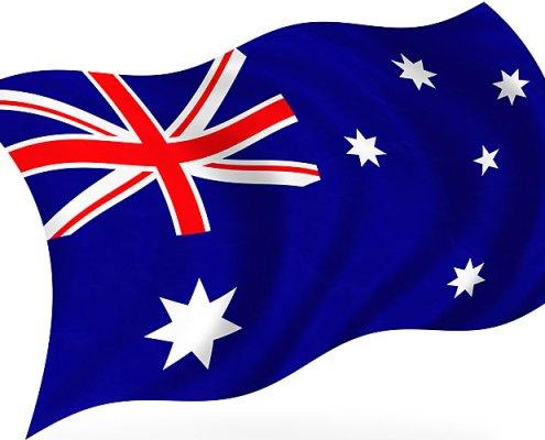 Drohnen-Gesetze in Australien