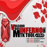Volcano Inferno MTK 1.5.0 released Fixed MetaMode