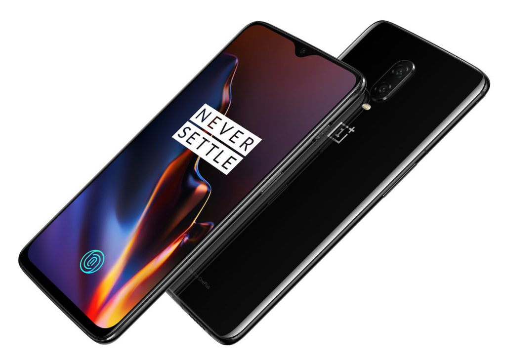 The OnePlus 5G