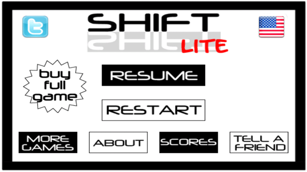 Review: Shift does platforming with a touchscreen right
