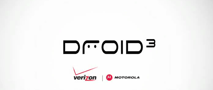 DROID3 Tutorial Videos Leaked, New Version of Blur on the