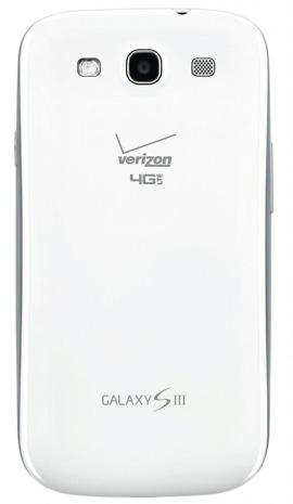 Verizon Announces Their Samsung Galaxy SIII for $199 and