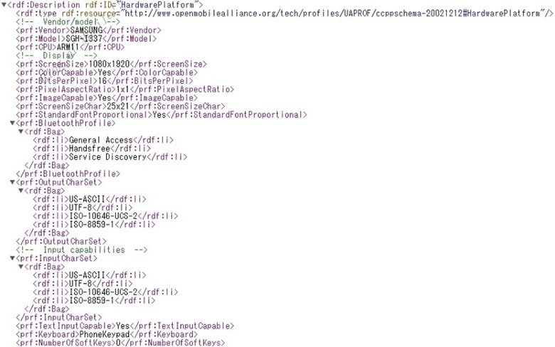 Does This Code String Hint Towards AT&T's Galaxy S4