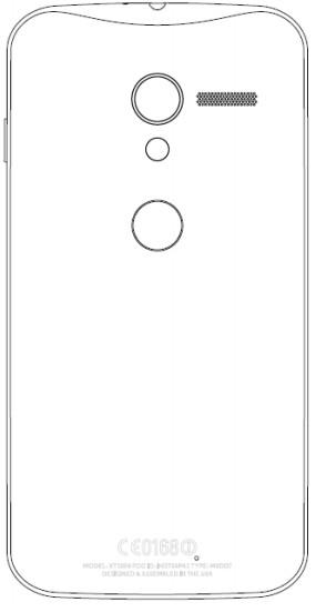 """Specs for the Motorola """"XFON"""" XT1058 Appear in Benchmark"""