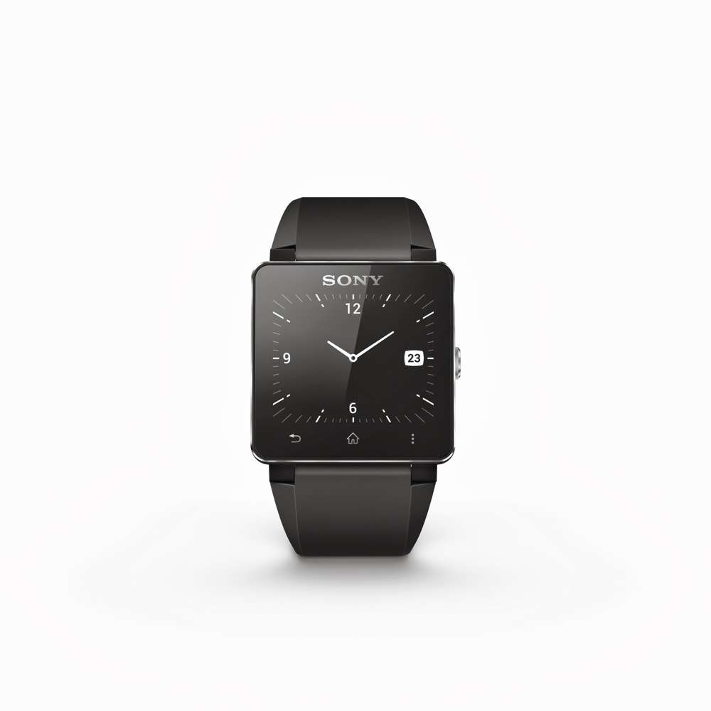 Sony Smartwatch 2 Unveiled: A Second Screen for Your Android Smartphone – Droid Life