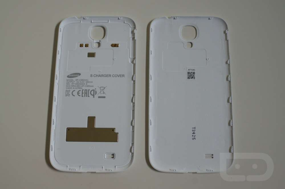 Video Quick Look At The Samsung Galaxy S4 Wireless