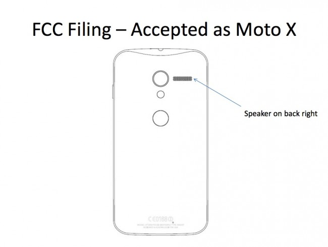 Difference Between the International and U.S. Moto X