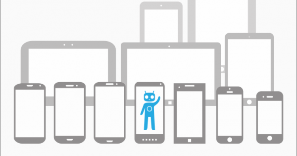 CyanogenMod Forms Cyanogen Inc With $7 Million in Funding