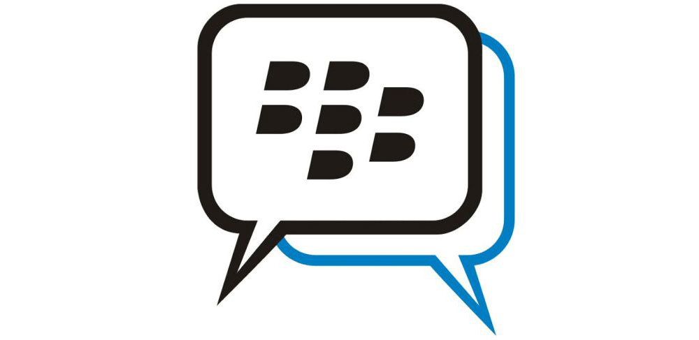 BlackBerry Reminds Everyone That BBM Still Exists, Issues