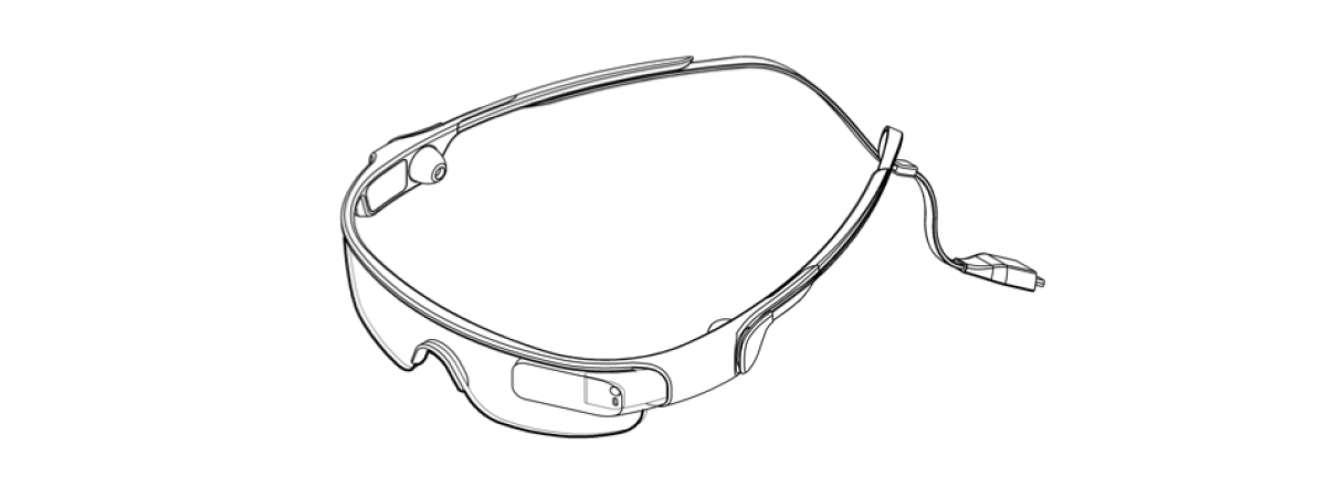 Samsung to Introduce Galaxy Glass at IFA, a Google Glass Clone
