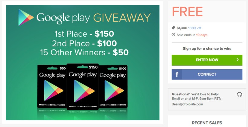 Free Google Play Cards Generator   Cardfssn org