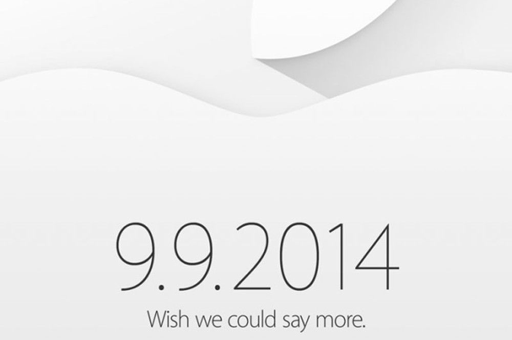 Apple iPhone 6 Live Blog!