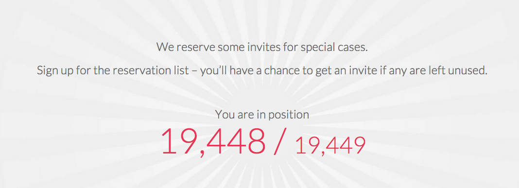 OnePlus 2 Invite Reservation List Now Open, VR Launch App