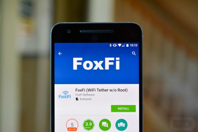 Image result for FoxFi apk