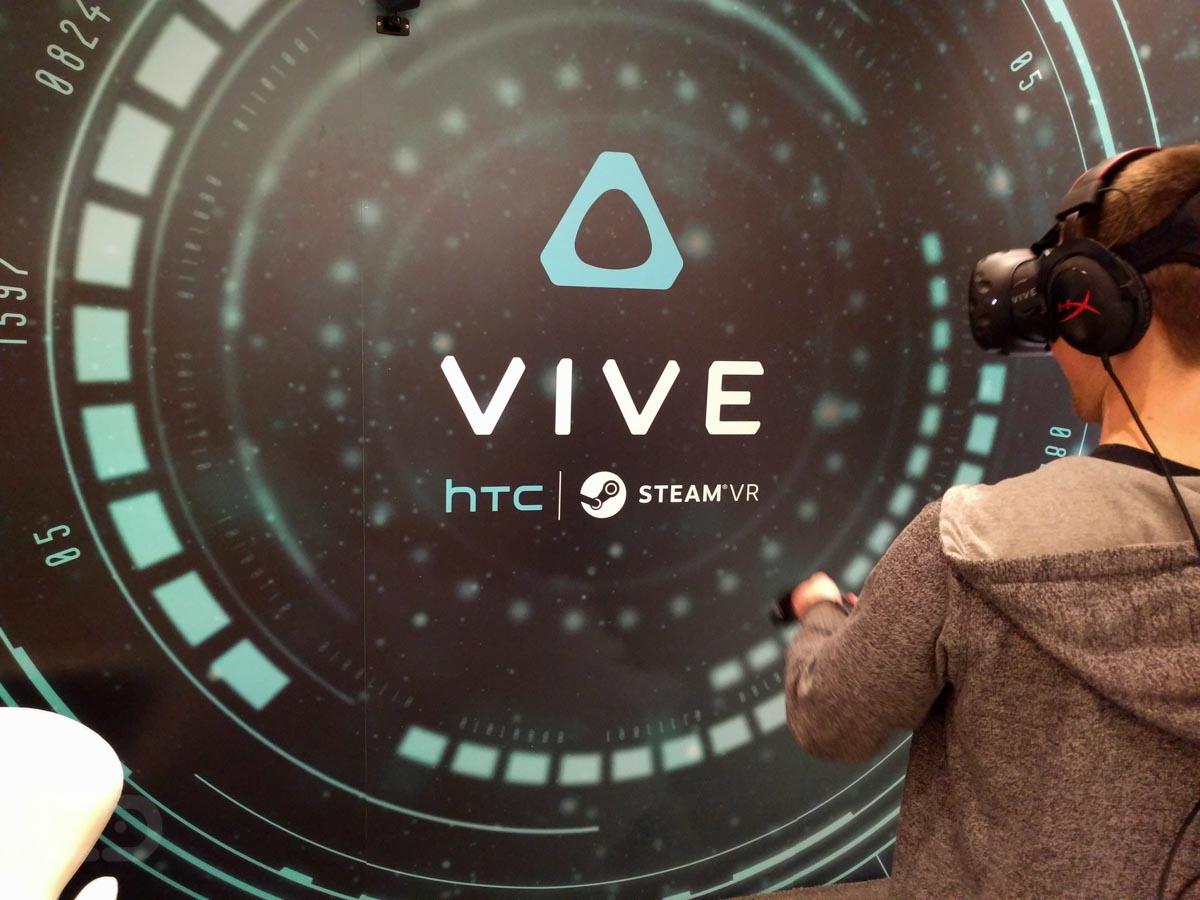 HTC Vive-14