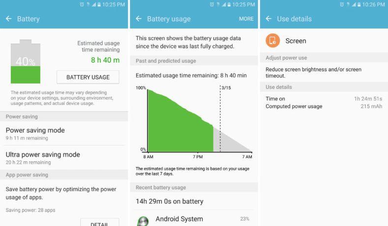Samsung Galaxy S7 Problems