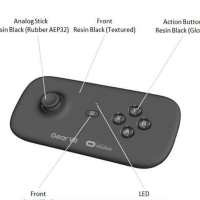 Report: Samsung is making a controller for the Gear VR