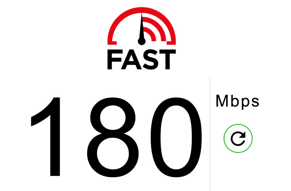Netflix's FAST.com Now Shows Connection Latency and Upload