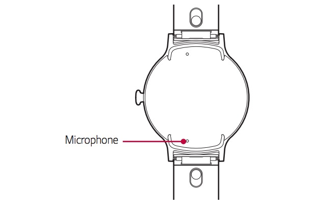 Here are the LG Watch Sport and Watch Style User Guides